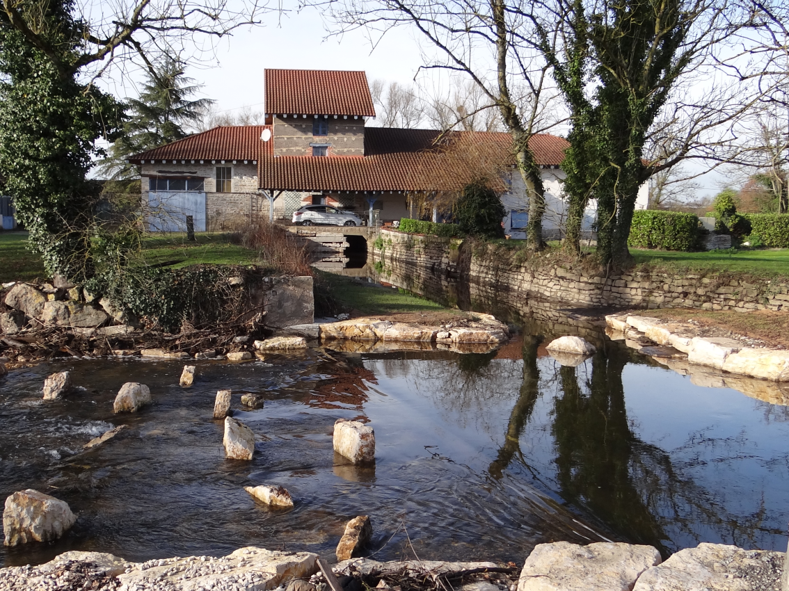 apres travaux 1 entree moulin